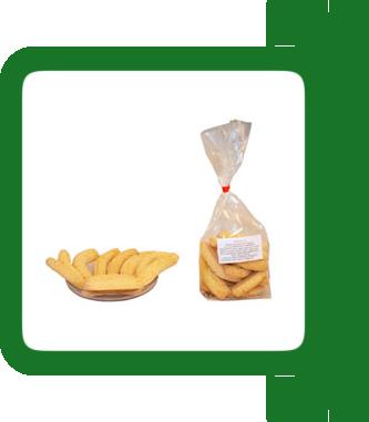Biscotti Bissoleti