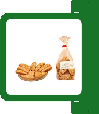 Biscotti Frigolotti